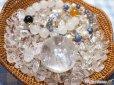 画像2: 浄化用 水晶さざれLサイズ 200g (2)