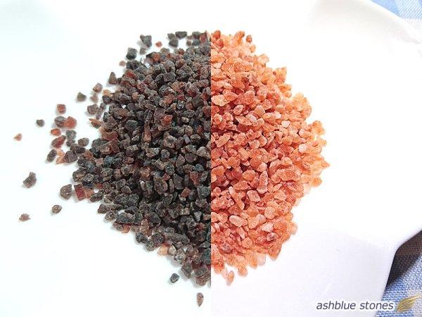 画像1: 【レターパックプラス発送3〜4個まで】バスソルト ヒマラヤ岩塩 グレイン(1〜3ミリ) 500g