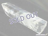 ホワイトファントム水晶【2】55.2g