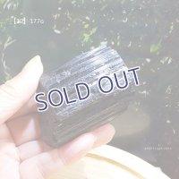 ブラジル産ブラックトルマリン【12】177g