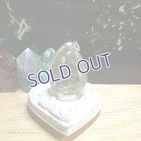 シルバールチルクオーツ ペンダントトップ silver925【1】