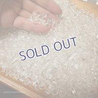 【訳アリアウトレット】浄化用 水晶さざれSサイズ 200g