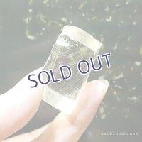ゴールデンオプティカルカルサイト原石【4】20g